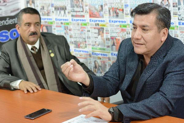Dirigente acusa a Backus de vulnerar sus derechos