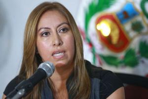 Exprocuradora Katherine Ampuero: Deben apelar fallo a favor de Odebrecht