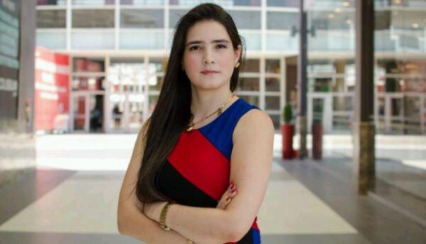 Katiuska del Castillo: Ordenan liberación inmediata de pareja de exalcalde de Chiclayo