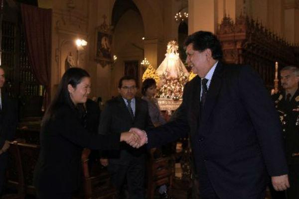 Lava Jato: Jorge Castro afirma que sí se puede citar a Alan García y Keiko Fujimori