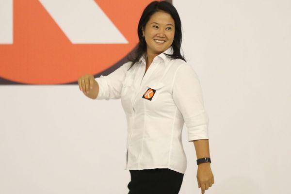 Keiko Fujimori: Poder Judicial rechazó pedido de fiscal para levantamiento de secreto bancario