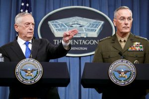 Escala de nuevo la crisis entre EE.UU. y Norcorea