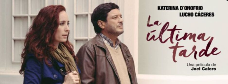 Peruana gana premio en Festival Internacional de Cine de Punta del Este