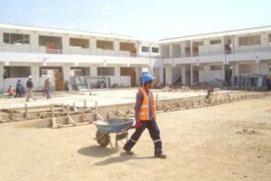 Lambayeque: Se invertirá S/120 millones para ejecución de obras