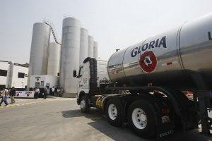 FDA incluye a Gloria en lista roja porque sus productos lácteos no son leche