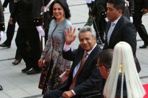 Lenín Moreno llegará a Trujillo para participar en el Encuentro Presidencial