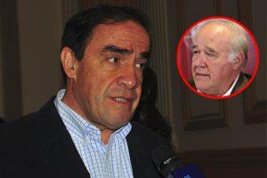 """Yohny Lescano: """"García Belaunde es sumiso al fujimorismo"""""""