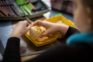 ¿Cómo preparar una nutritiva lonchera escolar?