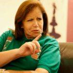"""Lourdes Flores: """"No tengo idea de quién es la gente de Camargo y Correa"""""""