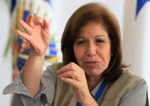 """Lourdes Flores: """"Alberto Beingolea pudo obtener reconocimiento y liderazgo"""""""