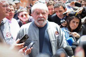 Brasil: Fiscalía estrecha cerco contra Lula