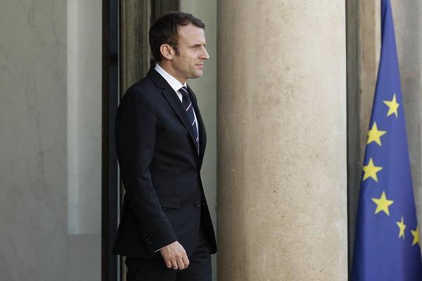 Macron vendrá a Lima en septiembre