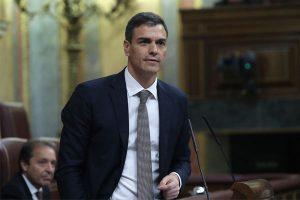 Socialista Sánchez suma  apoyos y sucederá a Rajoy