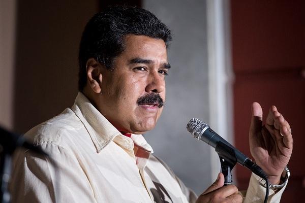 Maduro ante la CPI
