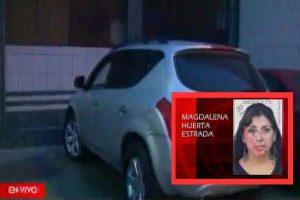 Magdalena: Asesinan a balazos a esposa de funcionario regional del Callao