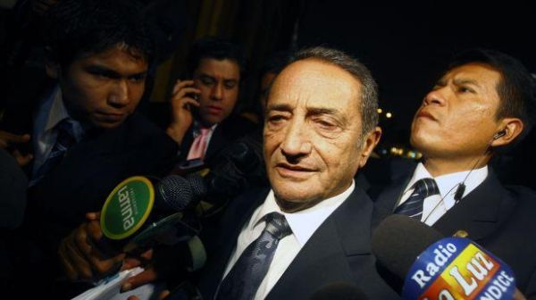 Alejandro Toledo: Fiscalía suscribe acuerdo de colaboración eficaz con Josef Maiman