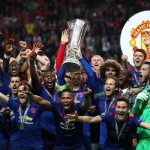 Manchester United campeón de la Europa League [VIDEO]