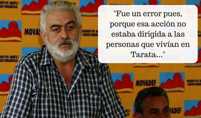 Abimael Guzmán: su abogado dijo que Tarata no era el objetivo