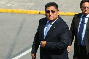 Mario Mantilla: Fuerza Popular dará el voto de confianza al Gabinete Ministerial
