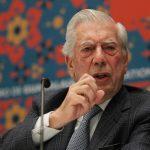 Mario Vargas Llosa presentó su serie autobiográfica 'Una vida en palabras'