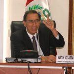 """""""Cotabambas será convertida en una zona de competitividad"""""""
