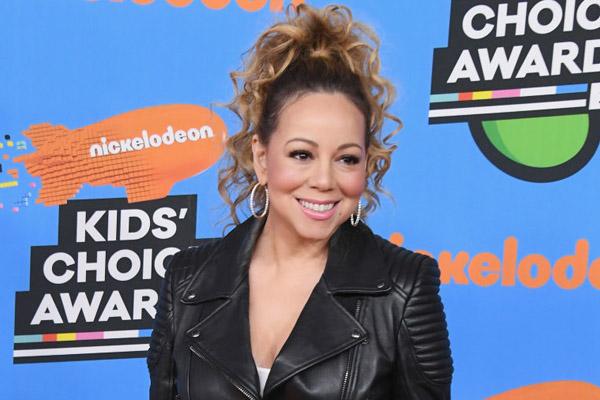Mariah Carey sufre trastorno bipolar