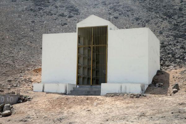 Corte IDH rechaza pedido para evitar demoler mausoleo de terroristas en Comas