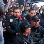 Poder Judicial ordena excarcelación de Martín Belaunde Lossio