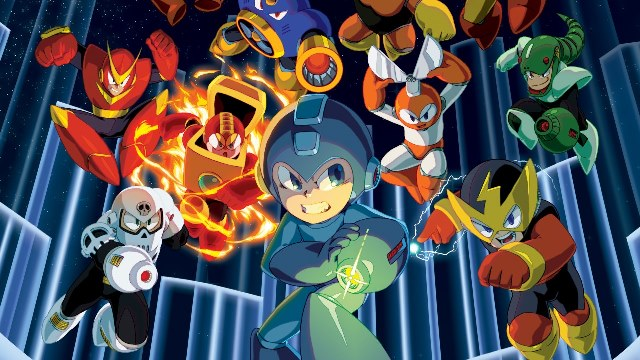 """Mega Man"" dará salto cinematográfico"