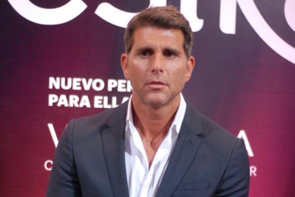 Christian Meier dispara contra 'Torbellino'