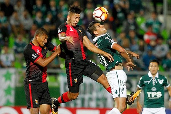Melgar queda eliminado de la Copa Libertadores 2018