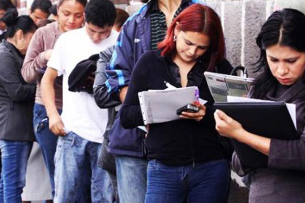 Impulsarán inserción de jóvenes en el mercado laboral peruano