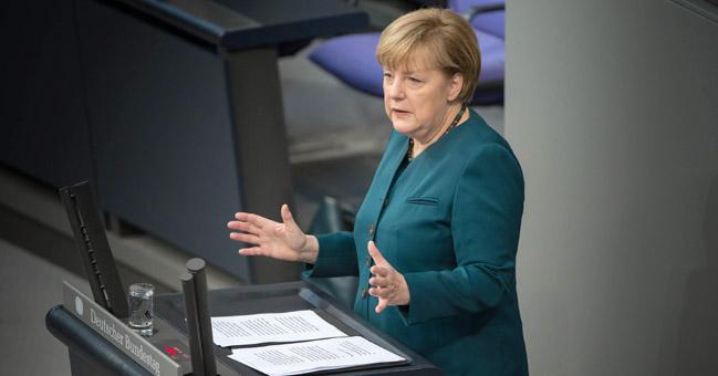Alemania mantiene dudas sobre apoyo a Grecia