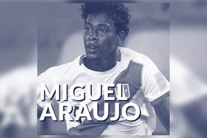 Miguel Araujo es nuevo jugador del Talleres de Argentina [VÍDEO]