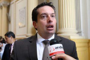 Miguel Torres: Bancada de FP pedirá a Martín Vizcarra el indulto de Alberto Fujimori