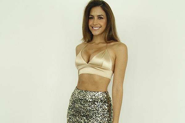 "Milett Figueroa: ""No me encasillo como sexy"""