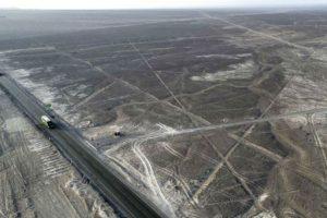 Líneas de Nazca: Ministerio de Cultura inicia proceso administrativo contra conductor