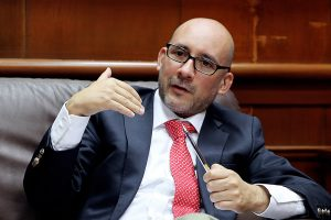 Sociedad Nacional de Industrias responde al ministro de Trabajo
