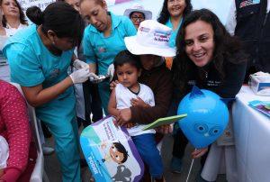 Cajamarca: Ministra de Salud supervisará servicios de salud