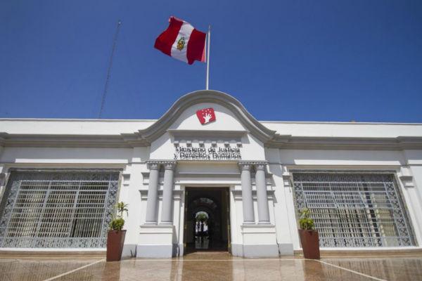 Minjus: Divulgación de información sobre el indulto afecta normas de protección