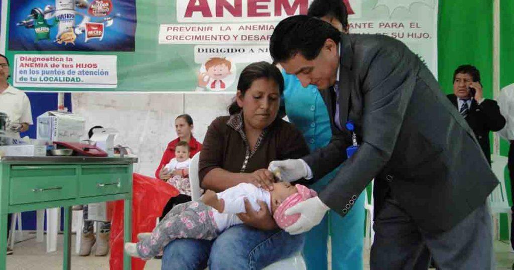 Minsa presenta prioridades a gobiernos regionales y locales