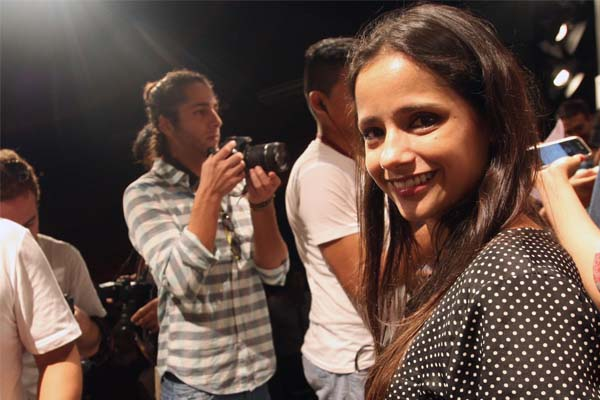 Melania Urbina se une a 'Asu Mare 3'