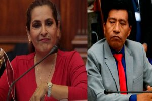Kenjivideos: Maritza García confrontó a Moisés Mamani por grabaciones