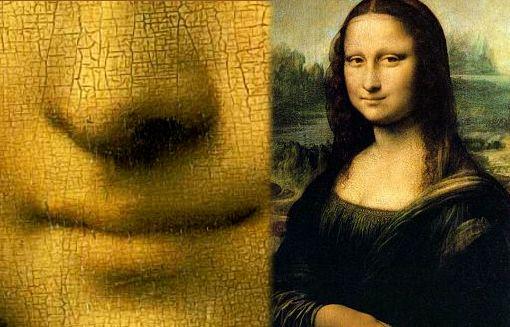 Descubren el secreto detrás de la sonrisa de la Mona Lisa