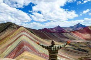 Cusco: Autoridades se reúnen para solucionar conflictos en Montaña de Siete Colores