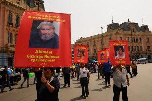 Nueva ley de partidos permite inscripción del Movadef, advierte Francisco Diez Canseco
