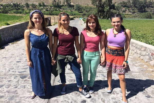 "Telenovela ""Mujercitas"": Se convertirá en musical"