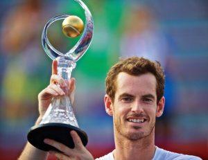 Andy Murray ganó Masters de Montreal y es segundo en el ATP