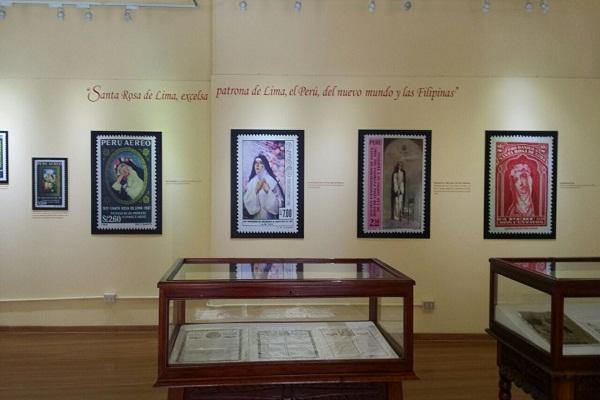 """Museo Postal y Filatélico del Perú presenta muestra """"En el nombre de la Reina"""""""