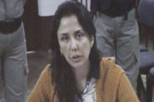 Nadine Heredia investigada por caso Gasoducto